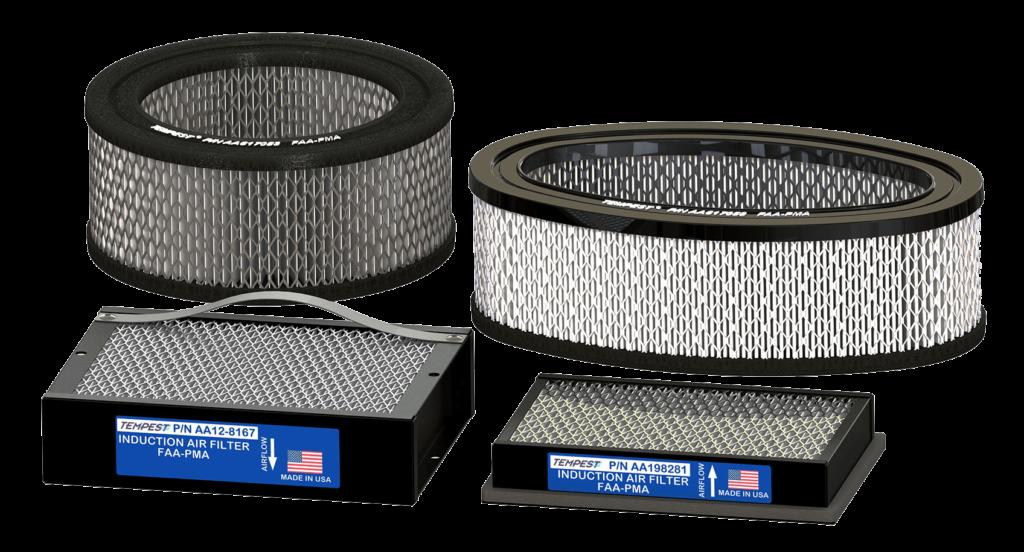 AeroGuard Air Filters